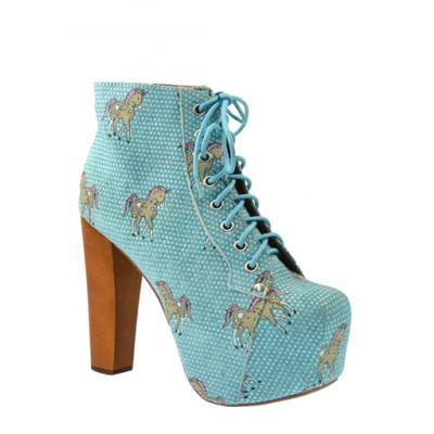 LITA UNICORN - Jeffrey Campbell Shoes - Designer Women's Shoes