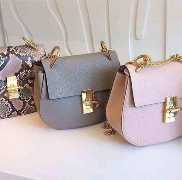 chloe bags - Chlo�� Small \u0026#39;drew\u0026#39; Shoulder Bag - O\u0026#39; - Farfetch.com