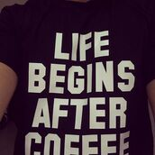shirt,tees2peace,28719,coffee,lifestyle,top blogger lifestyle,thug life,life begins with coffee,ok but first coffe,ok but first coffee,coffee graphic tee,quote on it,love quotes,tshirt with quotes,quote on it t-shirt,funny quote,fathers day,father's day,father's day gift,mothers day gift idea,gifts for mothers,Mother's day