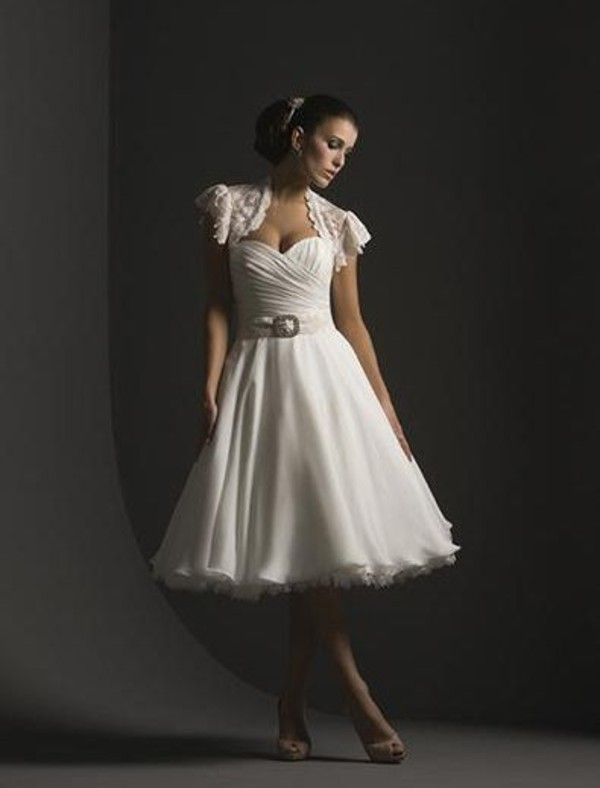 dress short wedding dress beach wedding dress summer wedding dresses