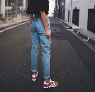 Sexy Mom Jeans - Shop for Sexy Mom Jeans on Wheretoget