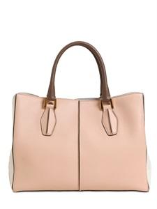 TOP HANDLES - TOD'S -  LUISAVIAROMA.COM - WOMEN'S BAGS - SPRING SUMMER 2014
