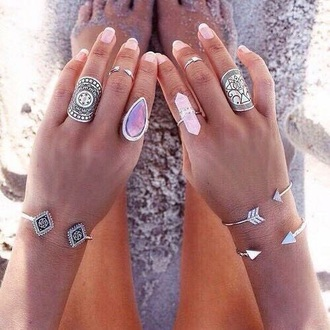 hair accessory bracelets argent accessories jewelry ring boho boho jewelry statement ring knuckle ring rings and tings silver ring bohemian boho chic jewels