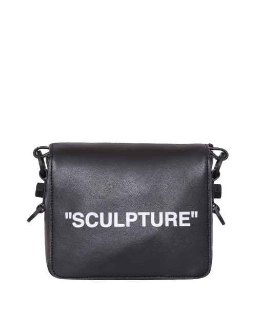 Off-White bag leather