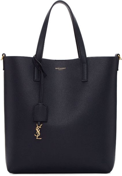 Saint Laurent navy bag