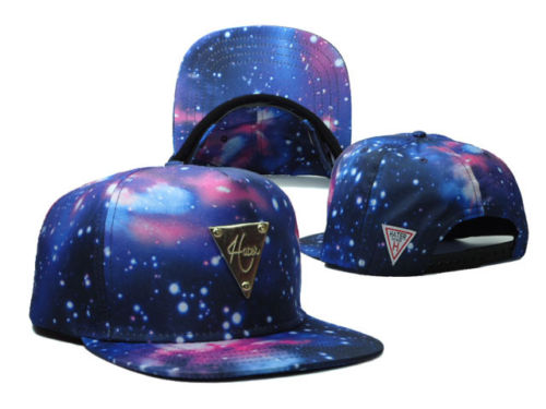 Men's women's new galaxy hater snapback hats adjustable baseball cap hip hop