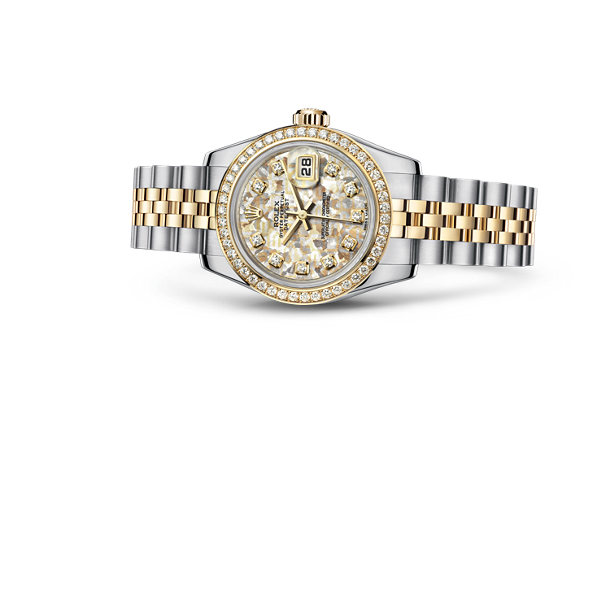 Rolex Lady-Datejust Watch - Rolex Timeless Luxury Watches