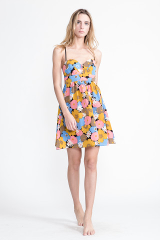 Floral Dress — Bib   Tuck | Keep.com