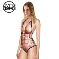 Aliexpress.com : Buy LIVING DEAD BMY270 2016 Summer Funny Swimsuit Beach One Piece Swimwear For Women The Lightning Cat Printed Bodysuit from Reliable swimwear male suppliers on LIVING DEAD CLOTHING | Alibaba Group