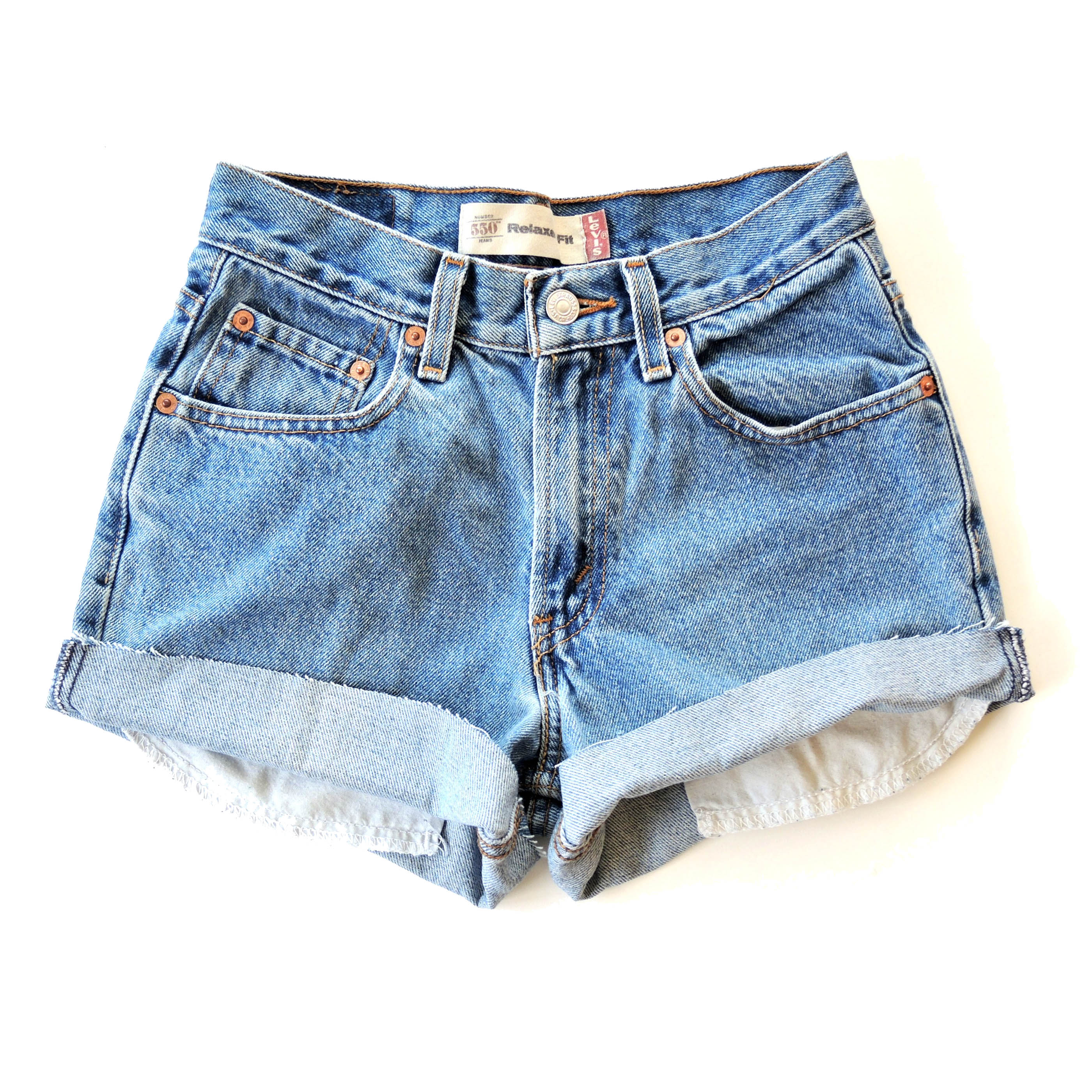 WASH from GET HIGH WAISTED on Storenvy