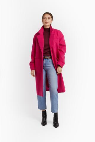 Lucia Coat