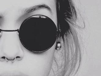 sunglasses round sunglasses hipster