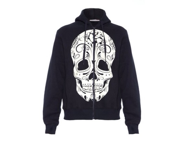jacket day of the dead swearshirt sweatshirt/day of the dead