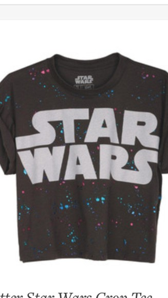 star wars tank top