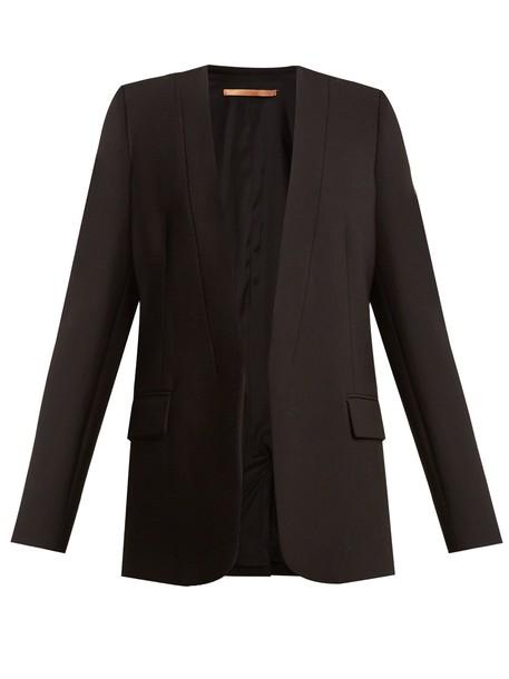 SUMMA jacket black