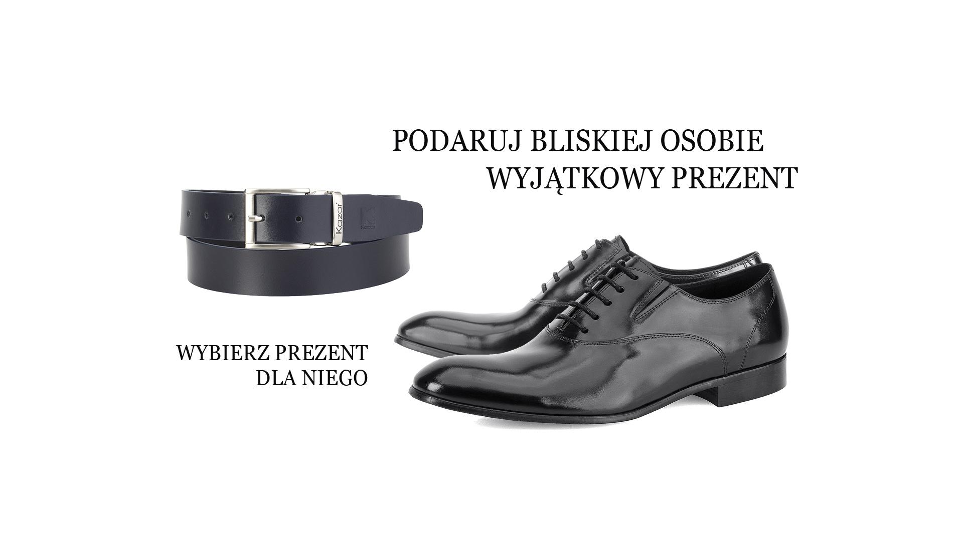 Kazar Footwear