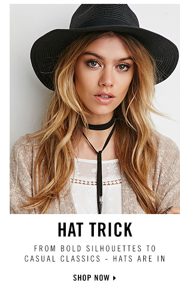 Shop Forever 21 Canada for fashionable clothing for women, plus, girls