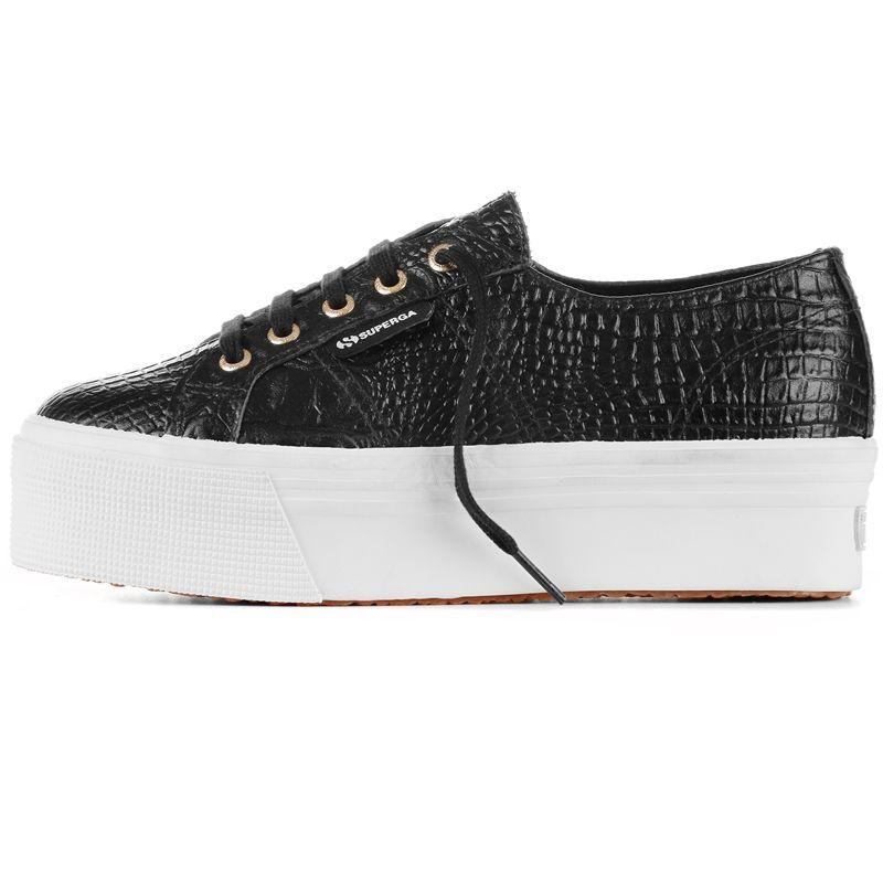 Offerta online di scarpa donna Superga classica 2790-COCCOFGLW.