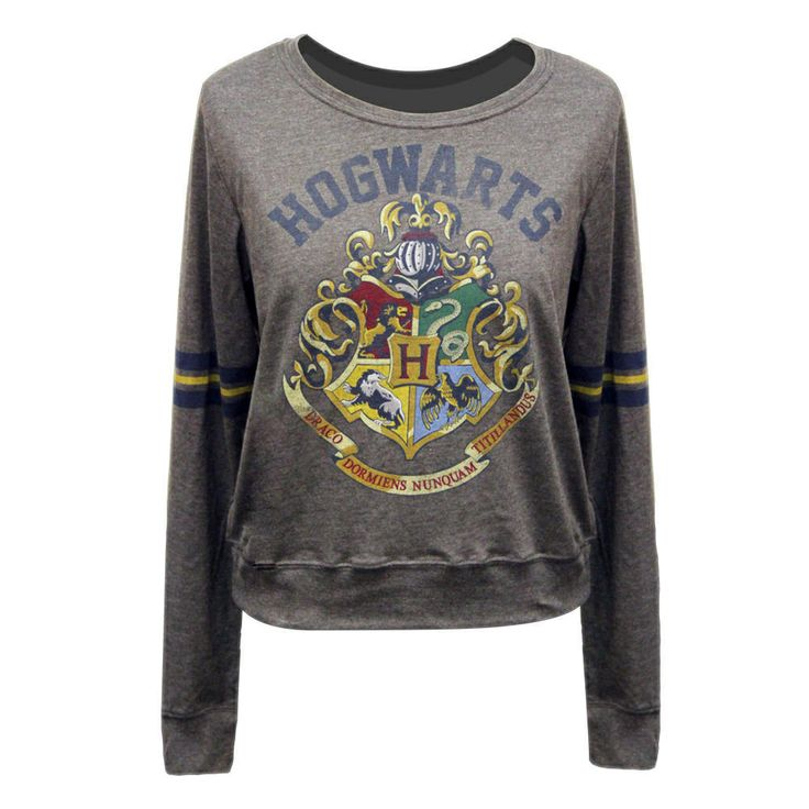 Harry potter sweatshirt | Nerd sweaters :-) | Pinterest