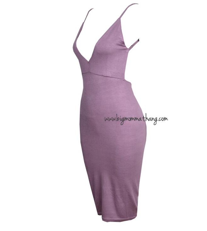 Lavenderetta dress