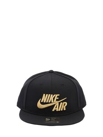 baseball hat baseball hat gold black