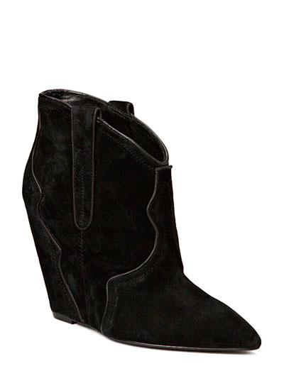 Ash Janet (Black) - Køb og shop online hos Boozt.com