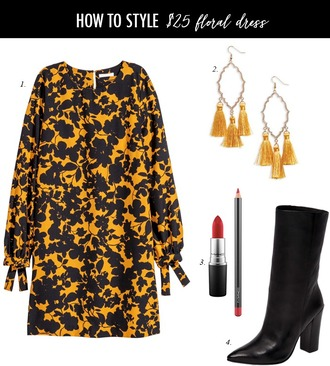 dailystylefinds blogger dress jewels shoes bag t-shirt sweater hat top cardigan scarf