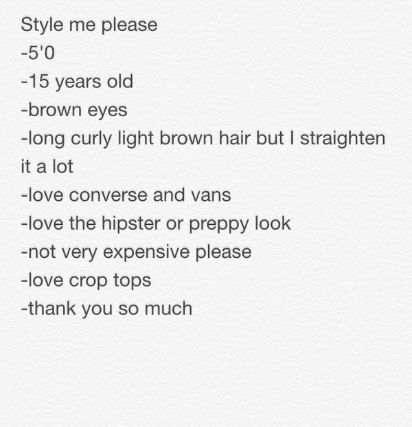 style me hipster preppy converse vans crop tops american eagle outfitters high top converse Vans galaxy hipster wishlist crop american apparel
