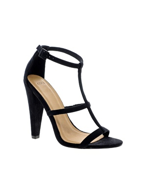 ASOS | ASOS HOSTAGE Heeled Sandals at ASOS