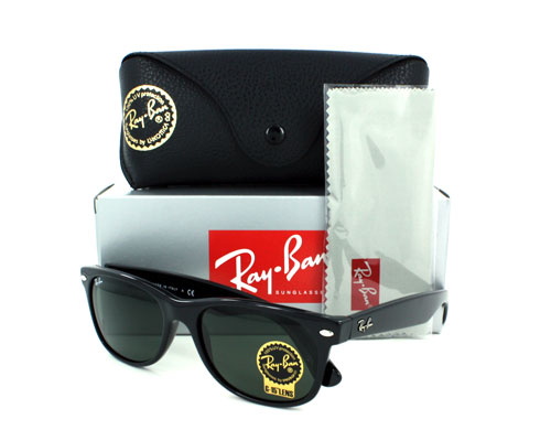 Ray Ban RB 2132 (New Wayfarer) Sunglasses | Save 28% | Free US Shipping