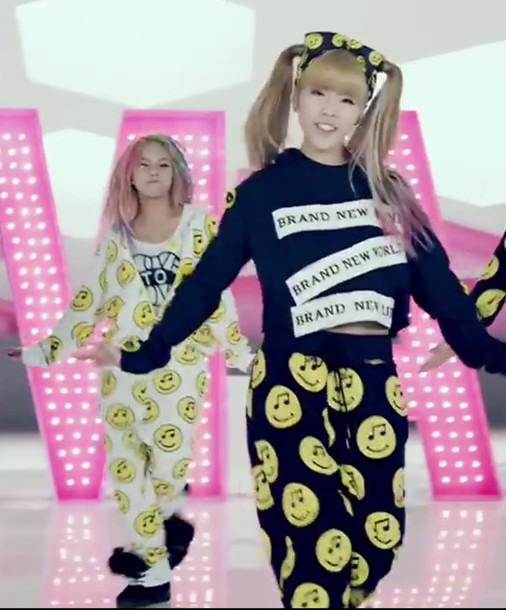 pants joyrich smiley face pants