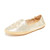 Tory Burch Darien Loafers - Spark Gold