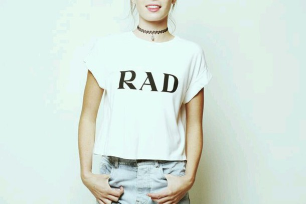 shirt rad rolled sleeve tumblr shirt style hot graphic tee