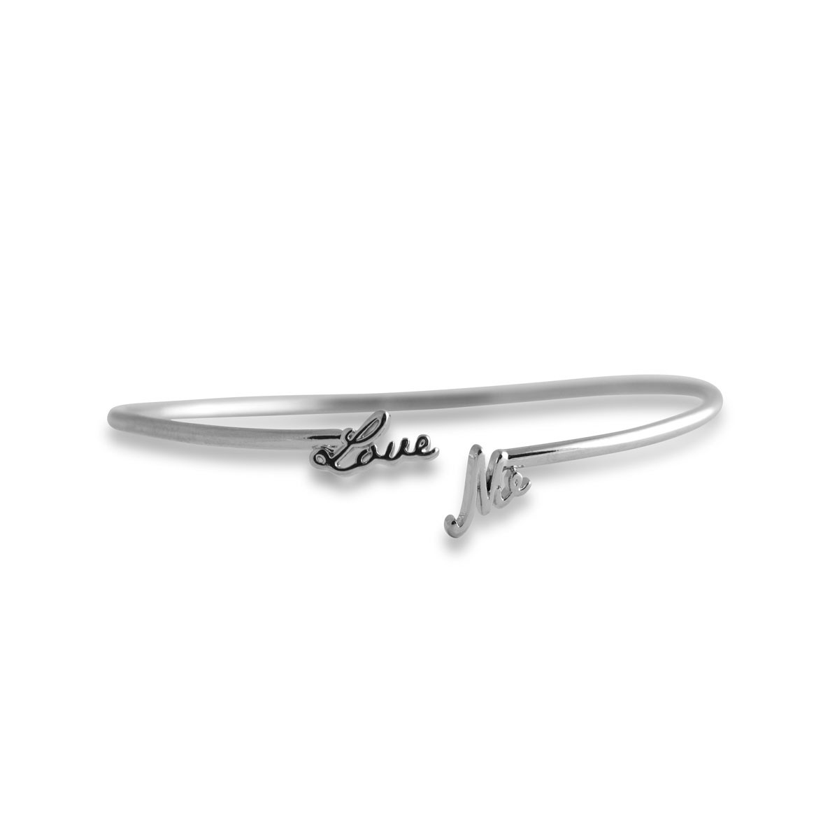 Love Me Tender Bangle by The Jewelry se