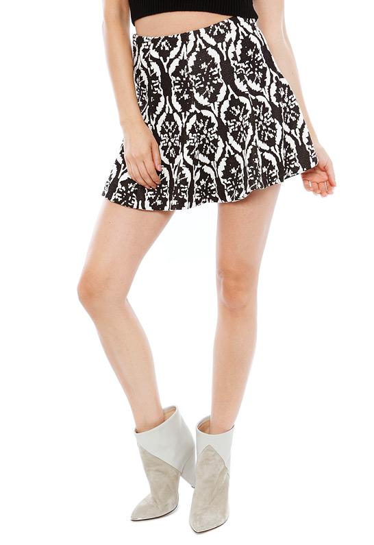 lovers   friends Tatum Skirt | SINGER22.com