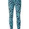 Nike - tangrams printed leggings - women - cotton/spandex/elastane - xs, black, cotton/spandex/elastane