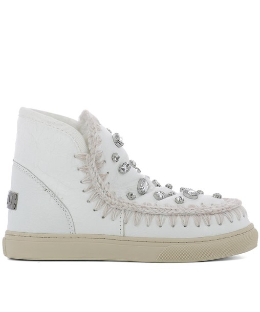 leather ankle boots ankle boots leather white shoes