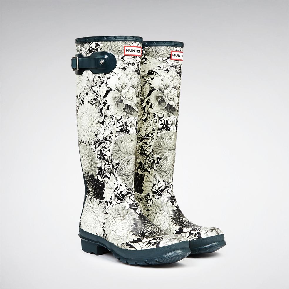 RHS Original Tall Rain Boots   Hunter Boot Ltd