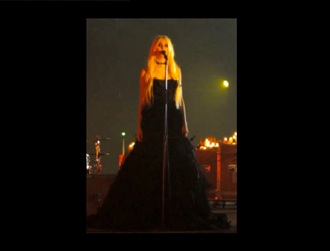 dress just tonight taylor momsen tpr the pretty reckless black beautiful clothes style stylish rock music video