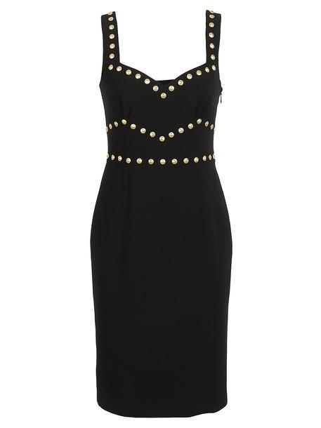 Moschino dress studded