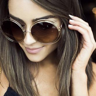 sunglasses olivia culpo