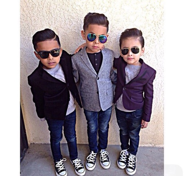 c119bdb3ea79 jacket swag guys dapper suit blazer jeans fashion kids fashion converse  sunglasses rayban aviator sunglasses