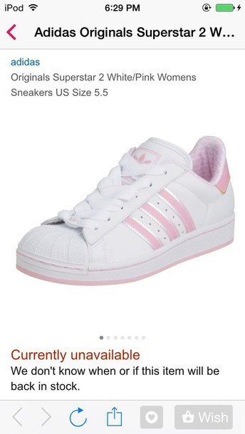 6ef4363cc11 shoes adidas shoes adidas shoes superstars adidas superstar originals adidas  originals pink show shoes sneakers adidas