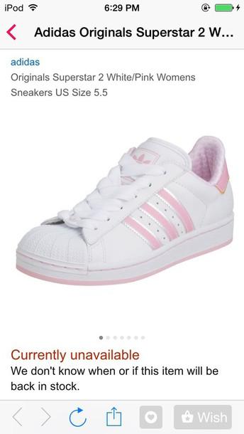 new concept ac2dc ba52f shoes adidas shoes adidas shoes superstars adidas superstar originals adidas  originals pink show shoes sneakers adidas