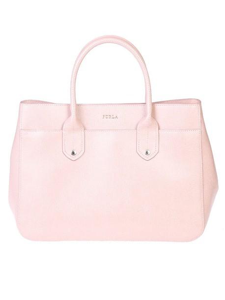 bag leather bag leather pink