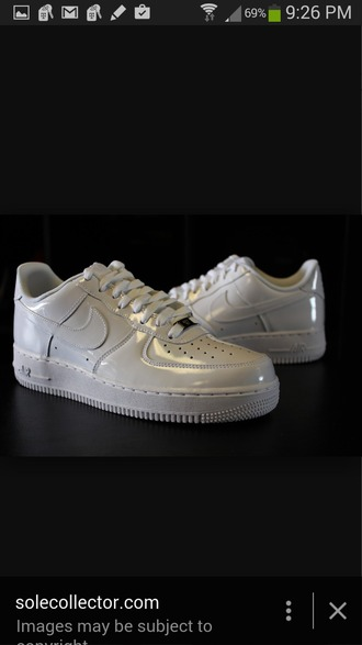 shoes nike white sneakers