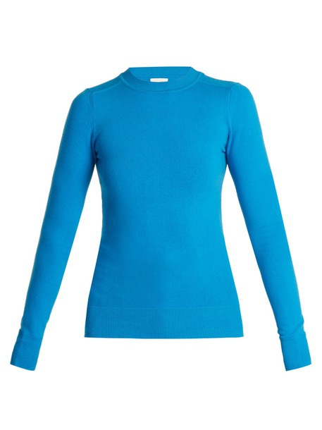 JoosTricot sweater blue