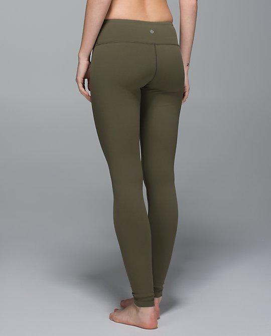 19d341d6d6 wunder under pant *full-on luon | women's pants | lululemon athletica