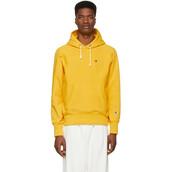 hoodie,yellow,sweater