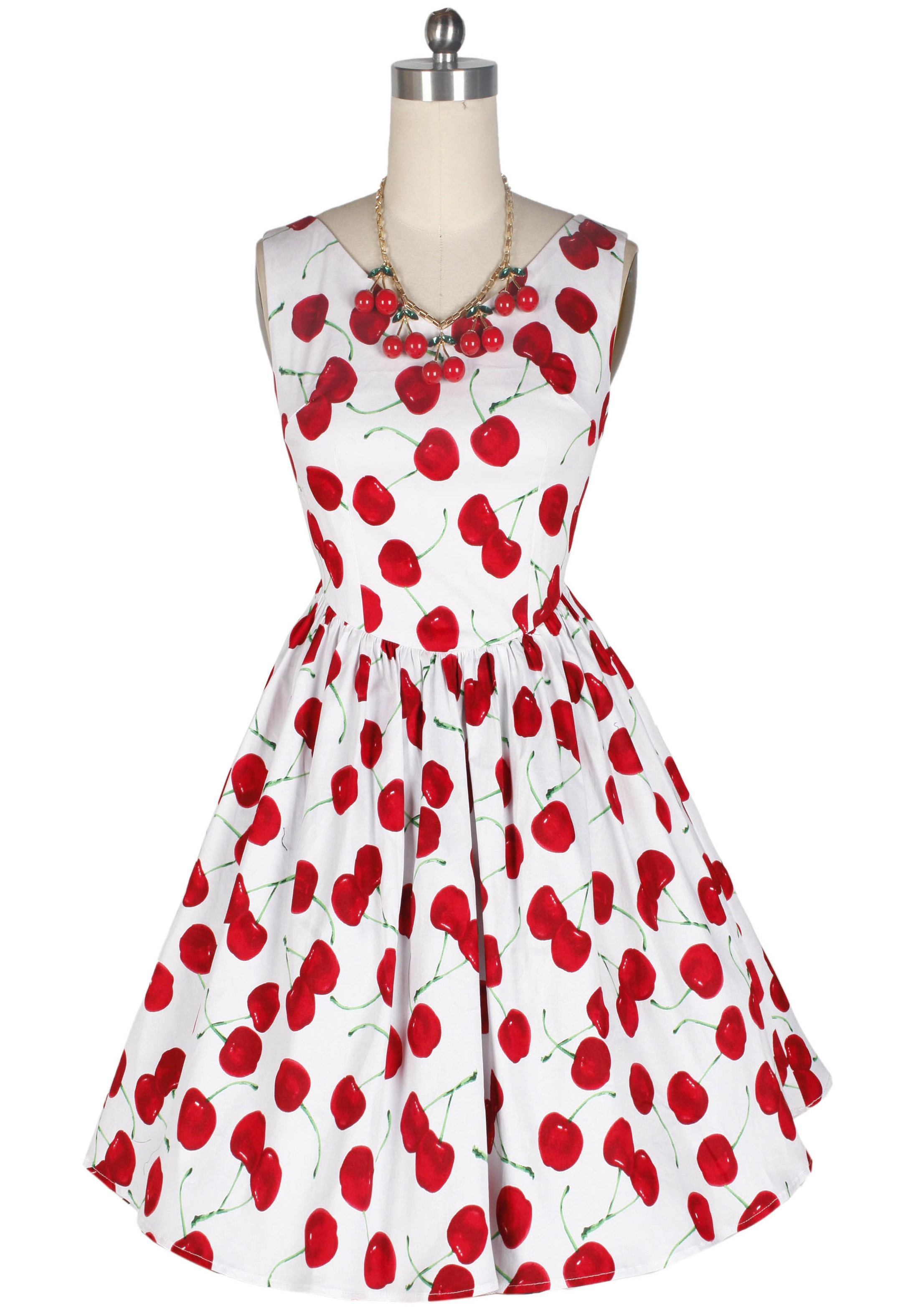 Cherry of Everyone's Eyes Dress | ReoRia